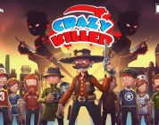 Crazy Killer – Trailer und Infos zur Early-Access-Version