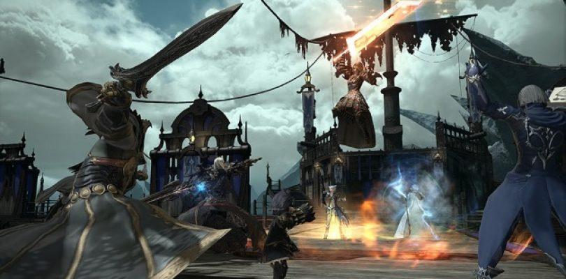 Final Fantasy XIV – PVP-Season The Feast gestartet