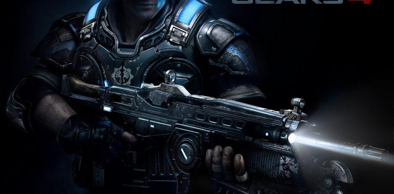 Gears of War 4 – Release-Datum bekannt gegeben, Infos zur Open Beta