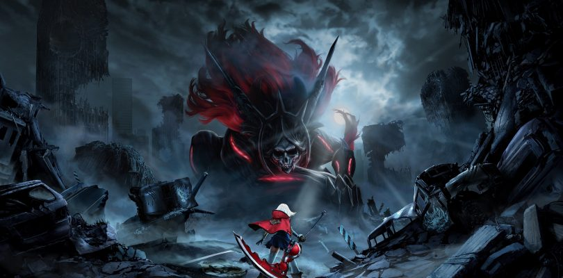 God Eater 2 – Hier ist der Launch-Trailer