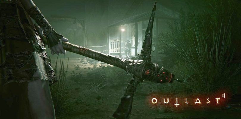 Outlast 2 – Erste Spielszenen des Horror-Schockers veröffentlicht