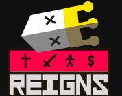 Reigns – In diesem Kartenspiel steuert ihr einen Monarchen