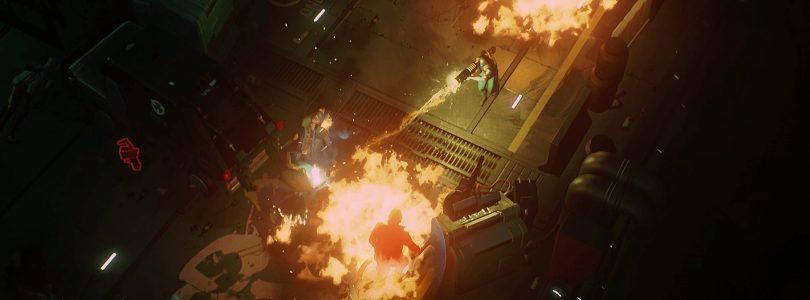 Ruiner – Trailer und Infos zum Cyberpunk-Shoot-Em-Up