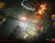 Ruiner wurde auf der Nintendo Switch veröffentlicht