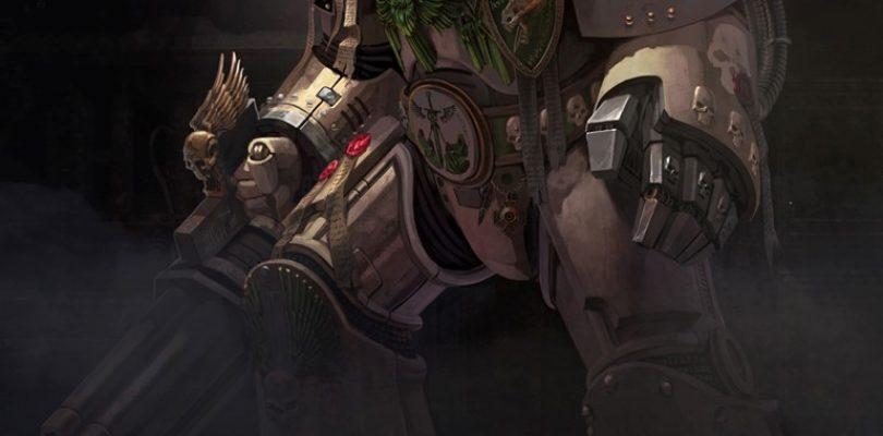 Space Hulk: Deathwing – Gameplay-Trailer veröffentlicht