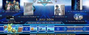 STAR OCEAN: Integrity and Faithlessness – Hier ist der Launch-Trailer