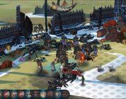 The Banner Saga 2 – Release-Termin für die Konsolen bekannt