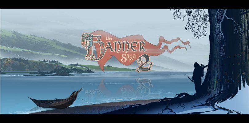 Banner Saga 2 – Release für XBox One und PS4 vorgezogen