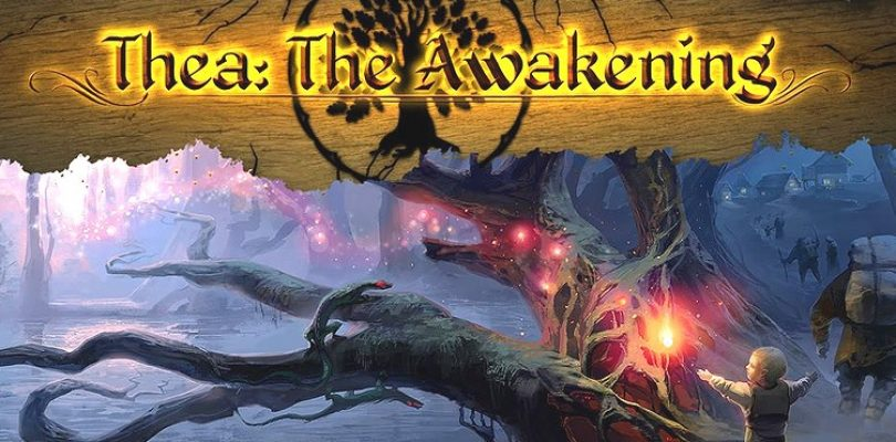 Thea: The Awakening – Gratis DLC bringt Multiplayer-Modus