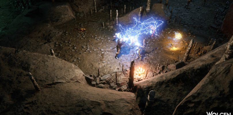 Wolcen: Lords of Mayhem – Riesiges Early-Access-Update veröffentlicht