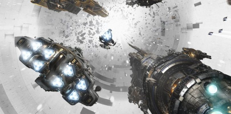 Fractured Space – Mit dem Update wird es Free2Play
