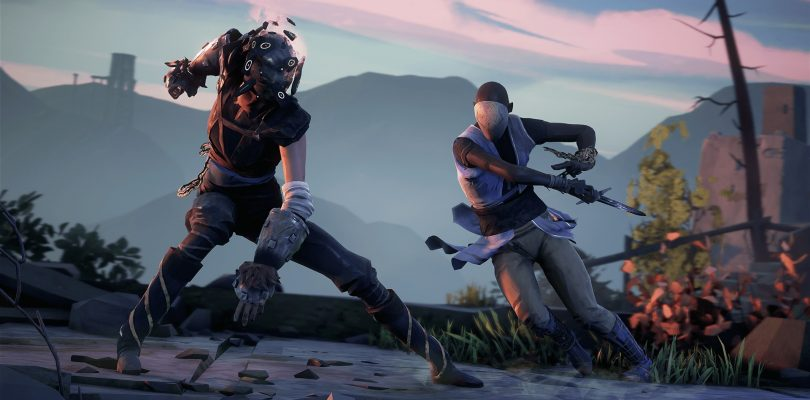 Absolver – Trailer zum Martial Arts Online-RPG