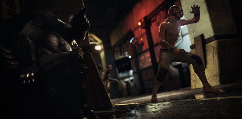 Batman: Return to Arkham – Überarbeitetes Bundle erscheint um Juli