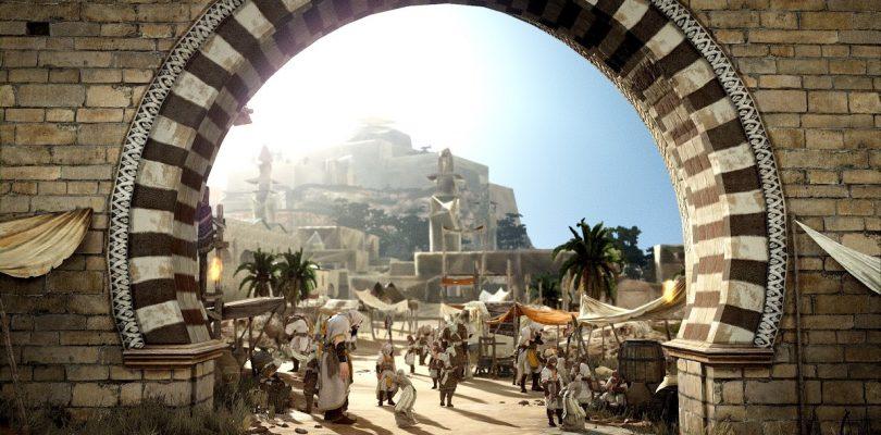 Black Desert Online – Valencia-Erweiterung steht in den Startlöchern