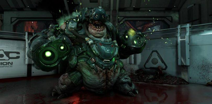 Doom – Zum Release geben wir uns nochmals den Launch-Trailer