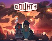Goliath – Ein Action-RPG mit Survival und Crafting-Elementen in unserem Test