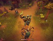 Goliath – Infos und Launch-Trailer zum Release