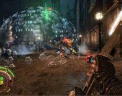 Hard Reset Redux – 15 Minuten actionreiches Gameplay-Video veröffentlicht