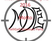 Interne LAN #2 2016 – Wir starten die HalliGalli-Drecksau-Party