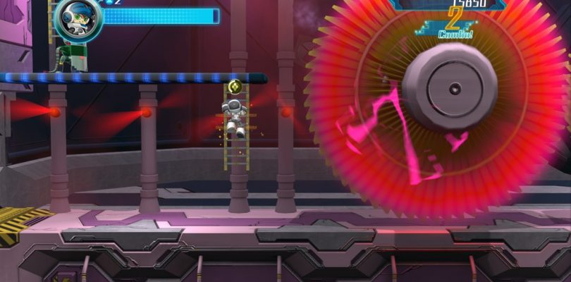 Mighty No. 9 – Hier ist der Launch-Trailer