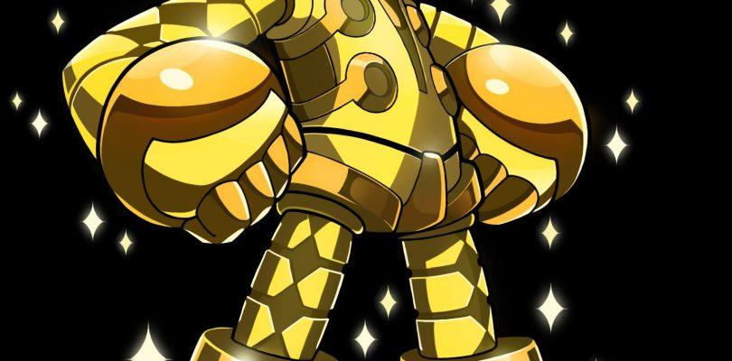 Mighty No. 9 – Gold-Status erreicht, Release für 3DS und Vita steht nichts mehr im Weg
