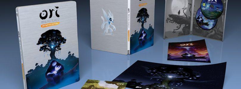 Ori and the Blind Forest kommt als Definitive Edition in den Handel