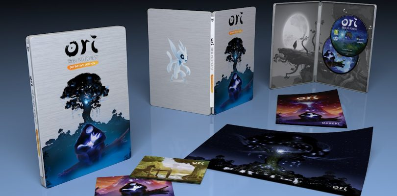 Ori and the Blind Forest kommt als Definitive Edition in den Handel