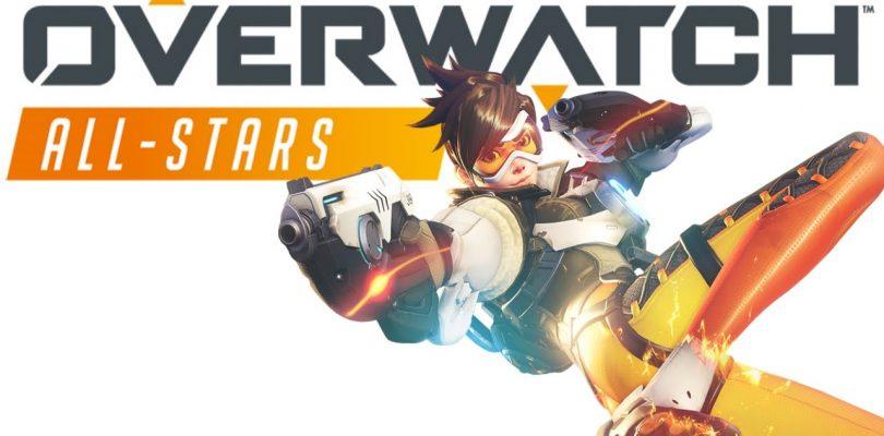 Overwatch All-Stars – Promis kämpfen um die Ehre