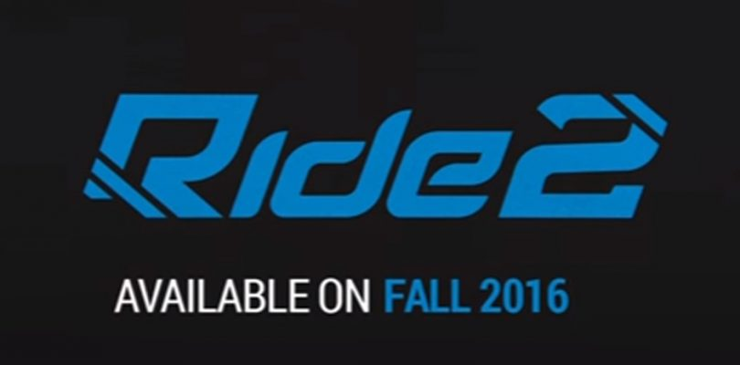 Ride 2 – Ankündigungstrailer und Infos zur Fortsetzung