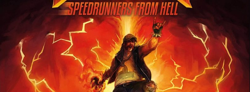 Seum – Das ist Speedrunners from Hell