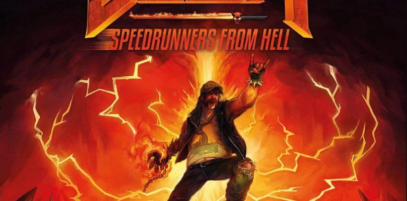 Seum: Speedrunners from Hell – Purer Heavy-Metal im Test