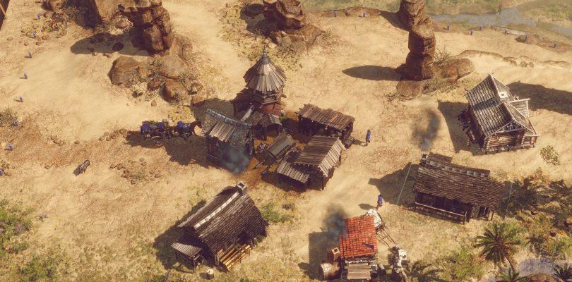 Spellforce 3 – Details zum RTS-Part veröffentlicht