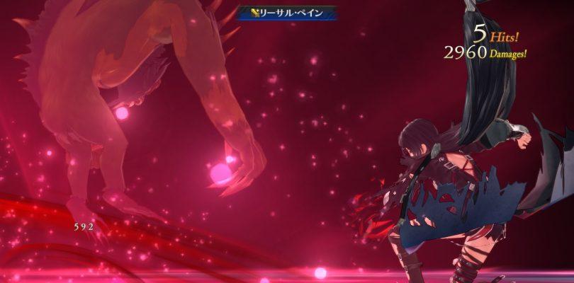 Tales of Berseria – Demo für PS4 und PC verfügbar