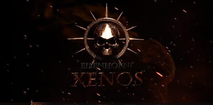 Eisenhorn Xenos – Durchwachsenes Action-Adventure im Preview
