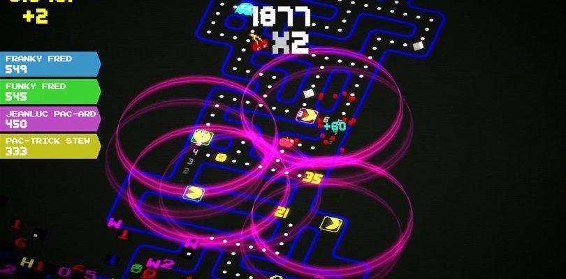 Pac-Man 256 – Hier ist der Launch-Trailer