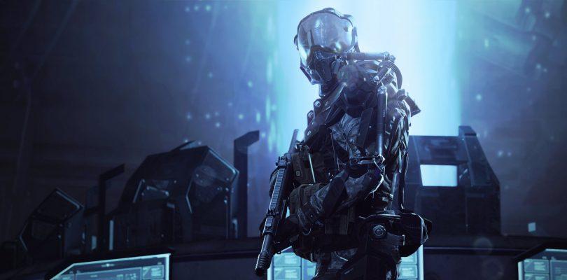 Warface – Neuer Einsatz bringt Cyborgs und Pyramiden