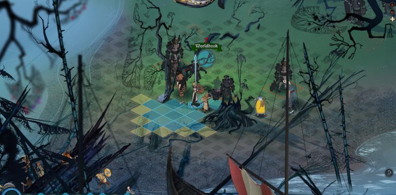 Banner Saga 2 – Der Survival-Modus ist unterwegs