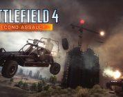 Battlefield 4 – Second Assault-DLC aktuell gratis verfügbar