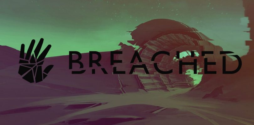 Breached – Das Sci-Fi-Abenteuer im Test