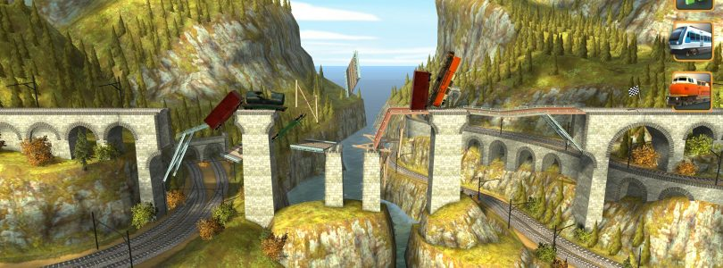 Bridge Constructor kommt als Ultimate Edition auf die Nintendo Switch