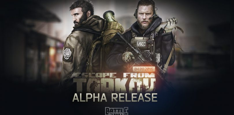 Escape from Tarkov – Alpha startet am 04. August