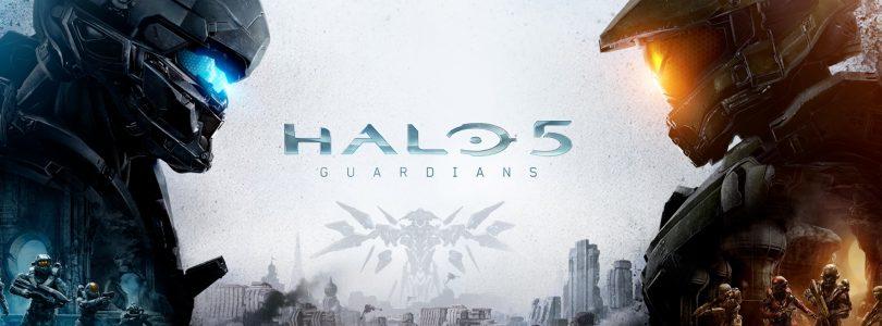 Halo 5 Guardians – Könnt ihr aktuell eine Woche lang gratis zocken