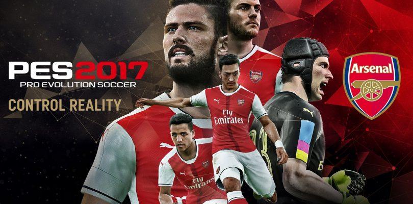 PES 2017 – Frische Infos und ein Trailer von der E3 2016