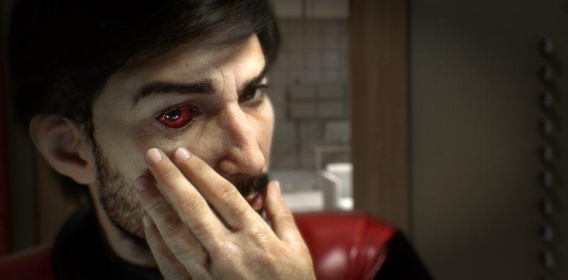 Prey (2) beziehungsweise Reboot kommt von den Dishonored-Machern