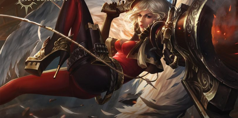 Revelation Online – Gameplay-Trailer zur Closed Beta