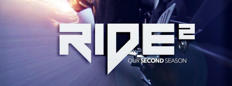 Ride 2 – Erster Trailer zum Rennspiel veröffentlicht