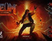 Seum: Speedrunners from Hell erscheint auf XBox One und PS4