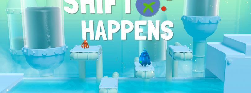 Shift Happens – Der knuffige Koop-Platformer in der Vorschau