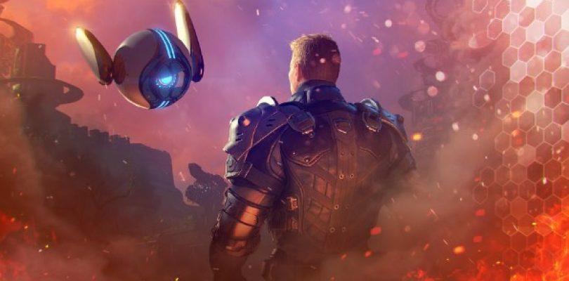Skyforge – Trailer und Infos zum neuen End-Game-Content Cybernetic Alliance
