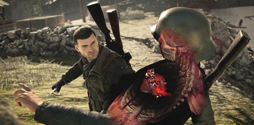 Sniper Elite 4 – Unterstützt zum Release DirectX 12 und PS4 Pro